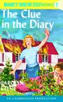 Nancy Drew #7: The Clue in the Diary Audiobook