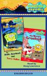 SpongeBob Squarepants: Chapter Books 3 & 4: #3: Hall Monitor; #4: The World's Greatest Valentine, Terry Collins, Annie Auerbach