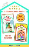 26 Fairmount Avenue: Books 1 and 2: 26 Fairmount Avenue; Here We All Are, Tomie Depaola