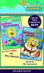 Spongebob Squarepants: Books 7 & 8: #7: SpongeBob Naturepants; #8: SpongeBob Airpants: The Lost Episode, Terry Collins, Annie Auerbach