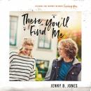 There You'll Find Me Audiobook