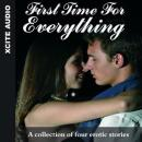 First Time for Everything - A collection of four erotic stories, Cathryn Cooper