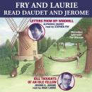 Fry and Laurie Read Daudet and Jerome, Alphonse Daudet