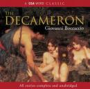 The Decameron Audiobook