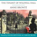 Tenant of Wildfell Hall, Anne Bronte