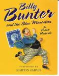 Billy Bunter and the Blue Mauritius, Frank Richards