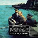 20,000 Leagues Under the Sea Audiobook