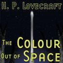 Colour Out of Space, Ron N. Butler, H.P. Lovecraft