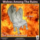 Wolves Among the Ruins, A.J. West