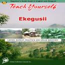Learn to Speak Ekegusii (Spoken in Parts of Western Kenya), Global Publishers Canada Inc.