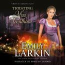 Trusting Miss Trentham Audiobook