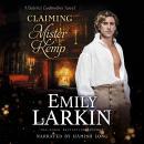 Claiming Mister Kemp Audiobook