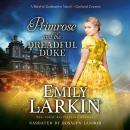 Primrose and the Dreadful Duke: A Baleful Godmother Novel Audiobook