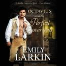 Octavius and the Perfect Governess: A Baleful Godmother Novel Audiobook