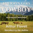 Emerson Goes Cowboy Audiobook