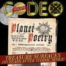 World Codex: Special Edition Audiobook