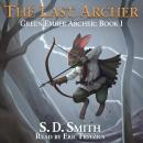 The Last Archer: A Green Ember Story Audiobook