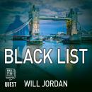 Black List: Ryan Drake Book 4 Audiobook