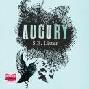 Augury Audiobook