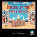 Murder at the Mena House Audiobook
