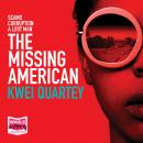 The Missing American Audiobook