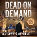 Dead on Demand: A DCI Morton Crime Novel Book 1 Audiobook