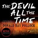 The Devil All the Time Audiobook