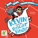 Kevin and the Biscuit Bandit Audiobook