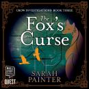 The Fox's Curse: Crow Investigations Book 3 Audiobook