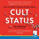 Cult Status Audiobook