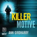 Killer Motive Audiobook