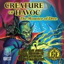 Creature of Havoc: The Monster of Dree: Fighting Fantasy Audio Dramas Book 5 Audiobook