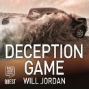 Deception Game: Ryan Drake Book 5 Audiobook