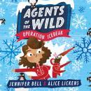 Agents of the Wild 2: Operation Icebeak Audiobook