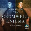 The Cromwell Enigma Audiobook