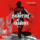 A Gathering of Shadows: Darker Shade of Magic Book 2 Audiobook