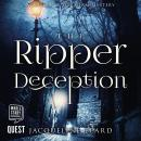 The Ripper Deception: A Lawrence Harpham Murder Mystery Book 2 Audiobook
