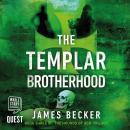 The Templar Brotherhood: The Hounds of God Book 3 Audiobook