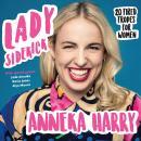 Lady Sidekick Audiobook