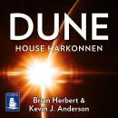 Dune: House Harkonnen: DUNE: Prelude to Dune Book 2 Audiobook