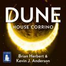 Dune: House Corrino: DUNE: Prelude to Dune Book 3 Audiobook