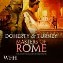 Masters of Rome: Rise of Emperors book 2 Audiobook