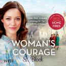 A Woman's Courage Audiobook