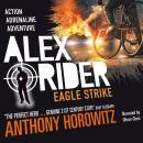 Eagle Strike: Alex Rider Book 4 Audiobook