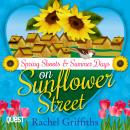 Spring Shoots on Sunflower Street and Summer Days on Sunflower Street: Sunflower Street Series Book  Audiobook