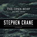 The Open Boat, and Other Stories Audiobook