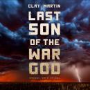 Last Son of the War God Audiobook