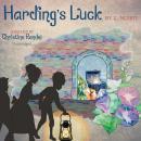 Harding's Luck Audiobook