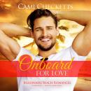 Onboard for Love Audiobook