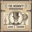The Mummy!: A Tale of the Twenty-Second Century Audiobook